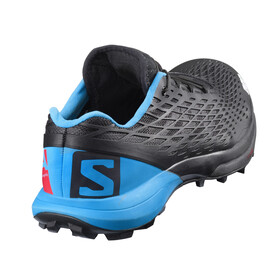 Salomon S/Lab XA Amphib Shoes Unisex Black/Transcend Blue/Racing Red